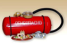 Преимущества газового оборудования