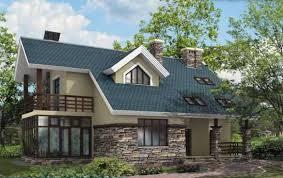Выгоден ли загородный дом?