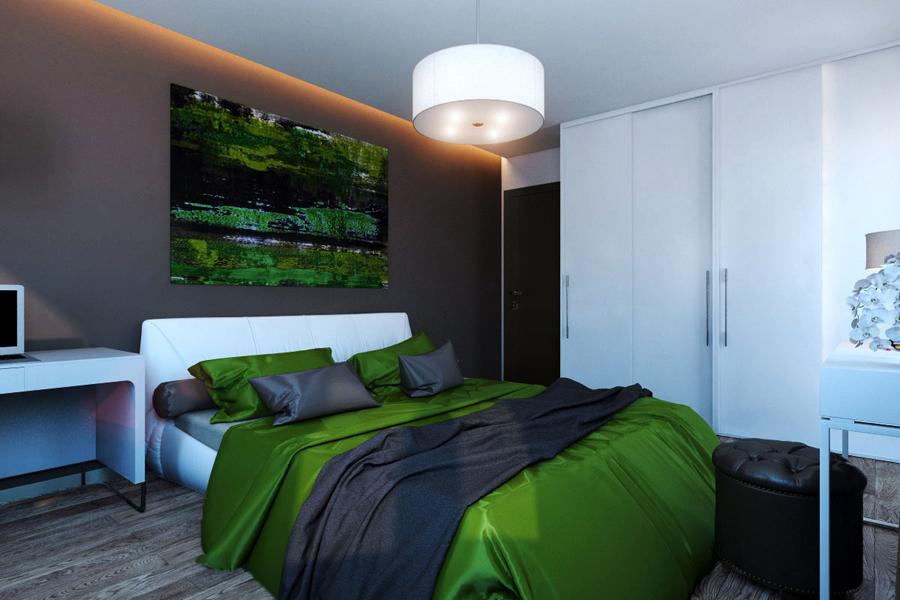 Эко-стиль в оформлении домашнего интерьера