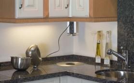 Как правильно разместить розетки и выключатели на кухне