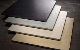 Преимущества напольного покрытия керамогранит