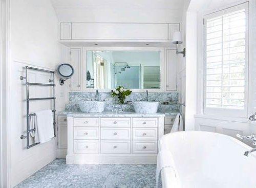 Распространенные ошибки, которые допускают при ремонте в ванной камнате