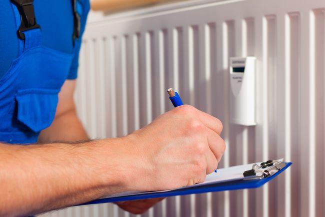 Выбираем радиатор для дома