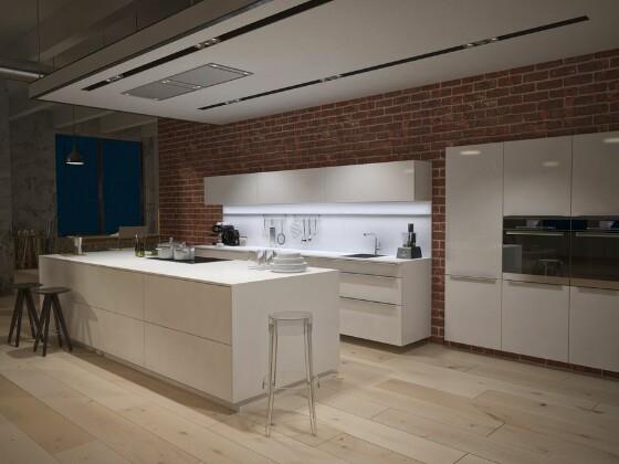Кирпич как способ декорирования домашнего интерьера