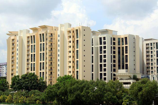 Технология строительства многоквартирных домов: где лучше покупать квартиру?