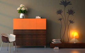 Мебель и аксессуары из стекла