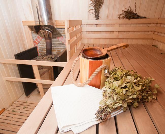 Стройматериалы для бани — выбираем и закупаем своевременно