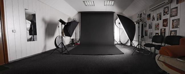 Бизнес идея: открытие фотостудии