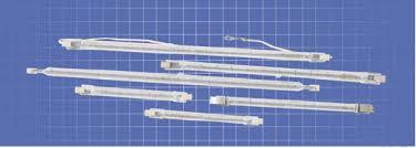 Лампы: подбираем кварцево-галогенные линейные