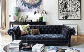 Где лучше поставить диваны?