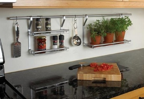 10 больших секретов маленькой кухни