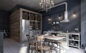 Не заржавеет: как и зачем использовать металл в квартире
