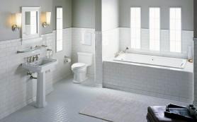 Дизайн нестандартной ванной комнаты: основные особенности
