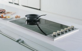 Индукционная плита: 5 мифов