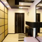 Планировочные решения: внешние углы и декорирование пространства небольших прихожих