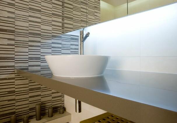 Современные тенденции в оформлении санузлов и ванных комнат