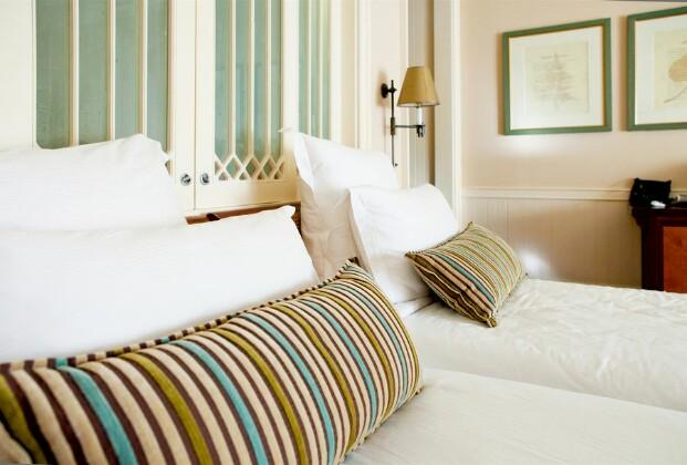 Съемное жилье — 8 правил разумного декорирования