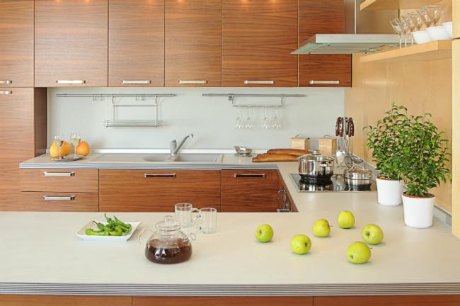 Ремонт кухни: как избежать типичных ошибок (продолжение)