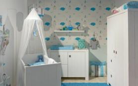 Оформление детской комнаты: важные детали