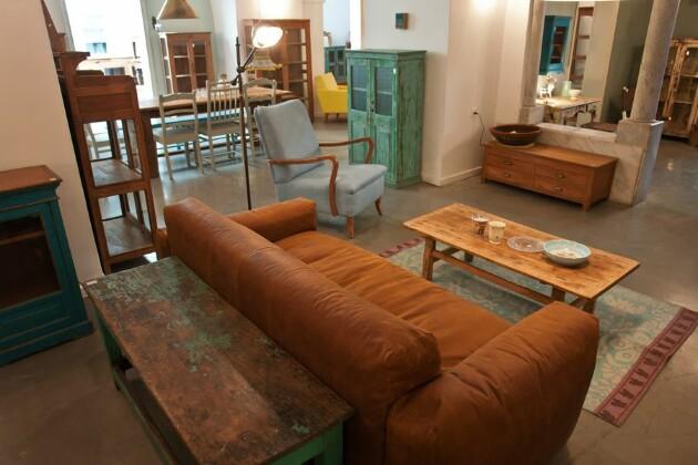 Оформление домашнего интерьера в стиле кантри
