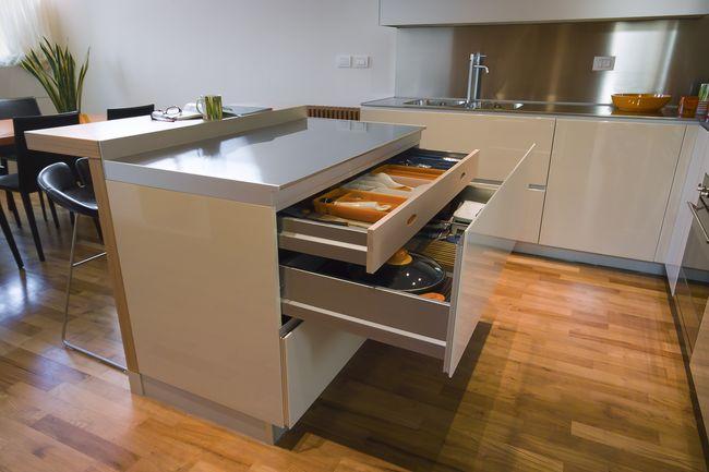Ремонт кухни: как избежать типичных ошибок