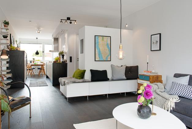 Современный европейский дизайн квартиры: какой он?