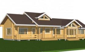 Двери на арматурном каркасе — отличное решение для загородных домов