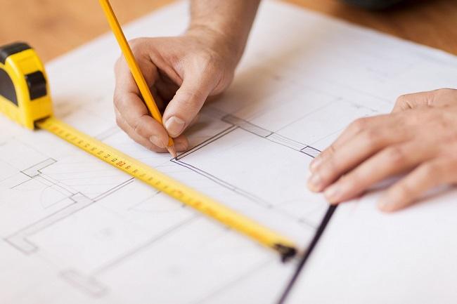 С чего начать постройку загородного дома