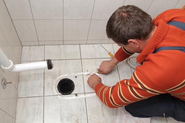 Как удалить жидкие гвозди. Тонкости современного ремонта