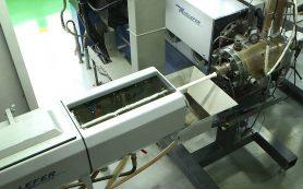 Производство металлополимерной трубы VALTEC