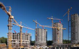 Четверть застройщиков в России на грани банкротства