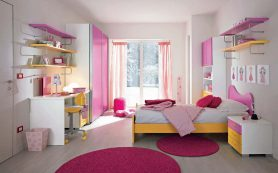 Создаем идеальную комнату для малыша