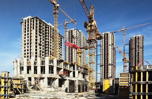 Цемент и его применение в строительстве