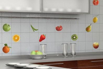 Керамическая плитка для кухни: секреты выбора лучшей плитки