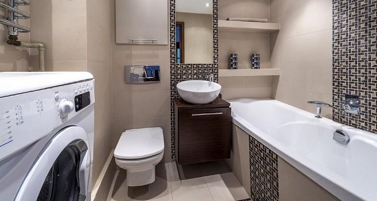 Выбор сантехники при оформлении ванной комнаты