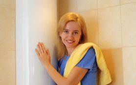 Принципы выбора и установки бойлера в малогабаритной ванной комнате