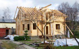 Власти ужесточат контроль над дачным строительством