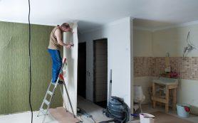 Порядок проведения ремонтных работ во вторичном жилье