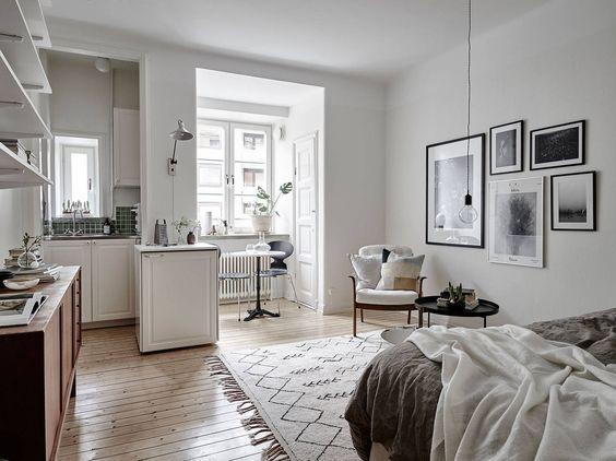Как оформить малогабаритную квартиру?