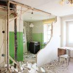 В России разрешат самовольные перепланировки квартир