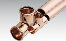Чем и как можно разрезать медную трубу?