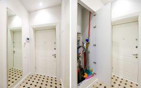 Где хранить вещи в квартире?