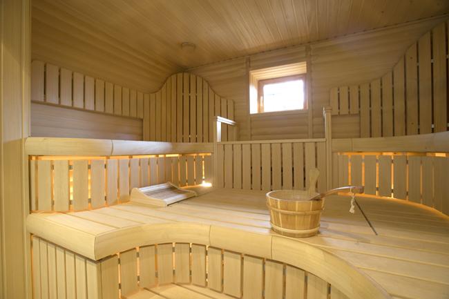 Как сделать ленточный фундамент для бани