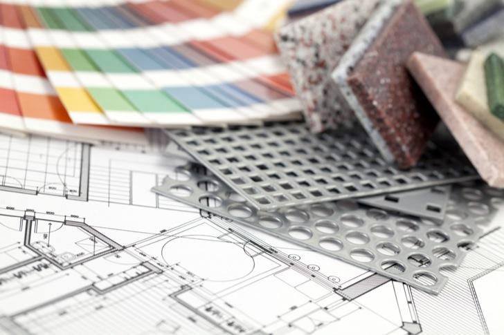 Что входит в обязанности дизайнера интерьеров?