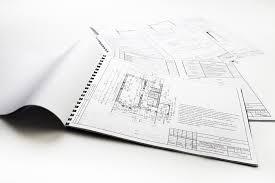 Этапы проектирования частного дома