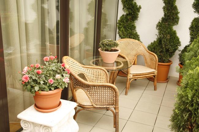 Ремонт балкона: общие принципы и виды работ