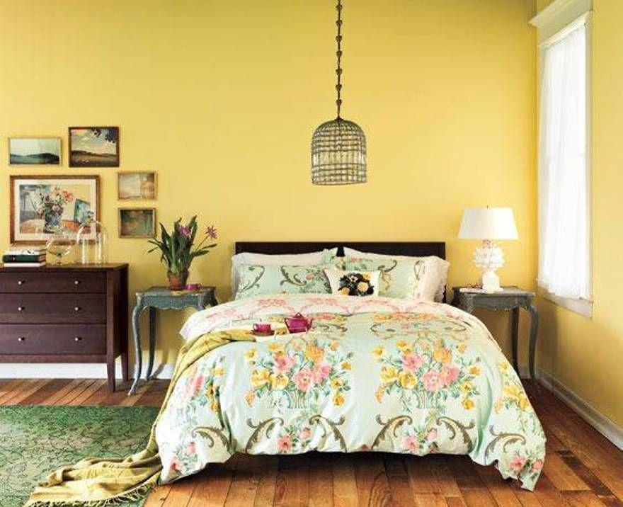 Как выбрать цвет для интерьера: 10 полезных советов