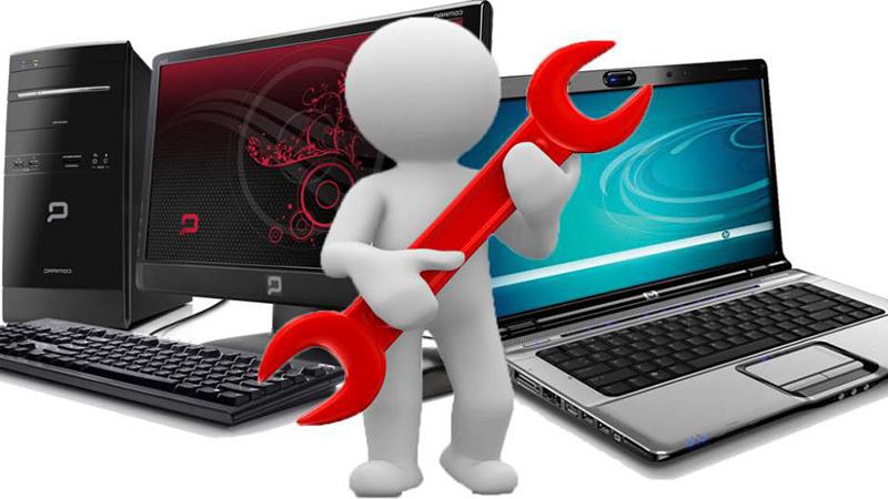 Бизнес на ремонте компьютеров