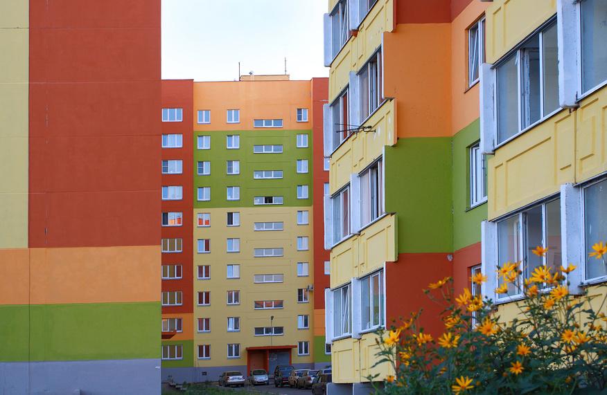 От чего зависит цена квартиры в новостройке?