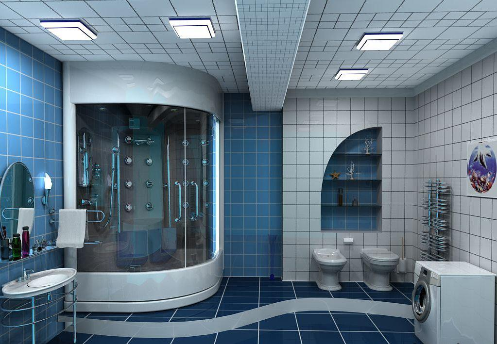 Основные рекомендации при выборе плитки для ванной